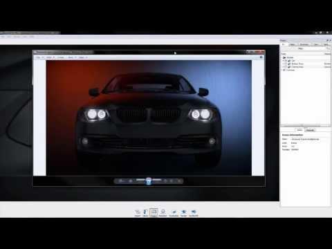KeyShot Advanced - Lesson 02: Lighting
