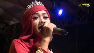 DOA PENGANTIN | QASIDAH EL WAFDA LIVE DEMPET 2018