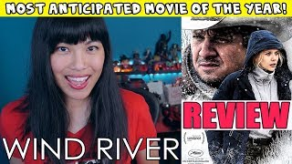 Wind River | Movie Review