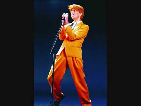David Bowie - Rocket Man