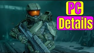 HALO MCC on PC is EVEN COOLER than you think! Halo: The Master Chief Collection PC   Halo Reach PC