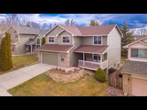 3920 Sedgewood Way - Colorado Springs Realtor