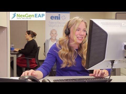 |NexGen| Employee Assistance Program | PA Call service |