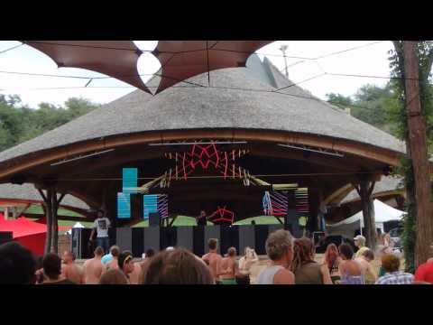 Goa Jonas at O.Z.O.R.A. Festival 2014
