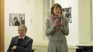 Ахматова и европейская поэзия 3 часть