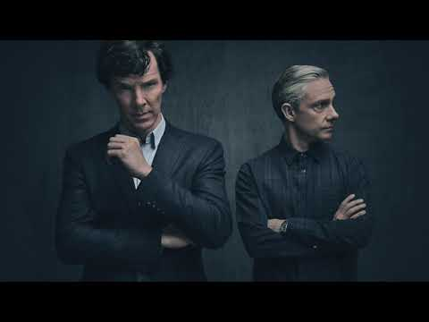Prepared to do Anything Sherlock Soundtrack by David Arnold & Michael Price