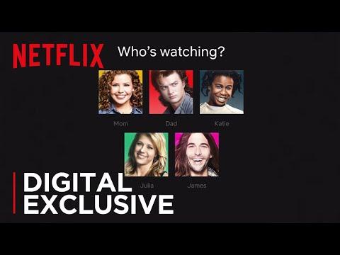 New Profile Icon | Netflix