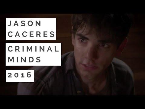 Jason Caceres Criminal Minds 2016