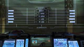 Steel Battalion: Line of Contact - 3rd Gen VT Startup