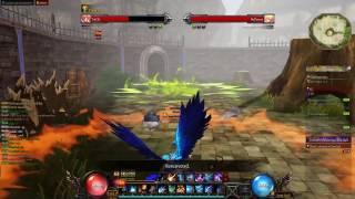 [KRITIKA SEA] PvP Mystic Wolfguardian vs Crimson Assassin (4WINS, 2 LOSES)