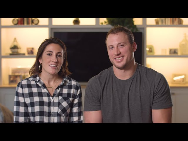 Nate and Lexi Solder Are Tackling Poverty Around the World - Compassion International