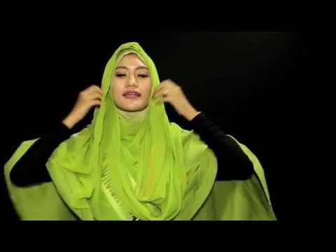 Tutorial Hijab By Adinda Putri Finalis Sunsilk Hijab Hunt 2016