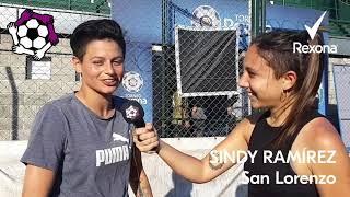 San Lorenzo 6 - 2 Excursionistas | Torneo Rexona | Fútbol femenino
