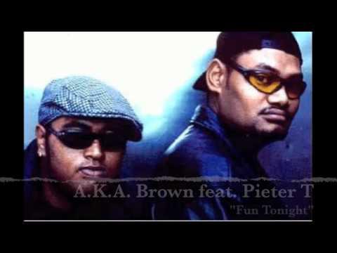 Urban Pacific Music- AKA Brown feat Pieter T- Fun Tonight