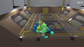 Gang Beasts Online Multiplayer Mayhem