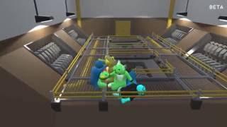 Gang Beasts Online Multiplayer Mayhem