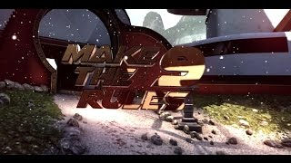 SoaR Ruler: Makes The Rules - Episode 9 (Advanced Warfare)