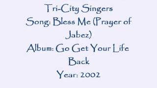 Donald Lawrence & The Tri-City Singers-Bless Me (Prayer of Jabez)