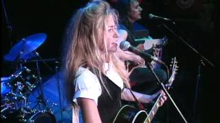 Deanna Carter - I Cant Shake You (Live at Farm Aid 1994) YouTube Videos