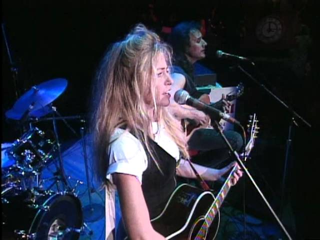Deanna Carter - I Can't Shake You (Live at Farm Aid 1994)