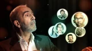 Homenaje a José Barros del Primer Coro Virtual de Colombia