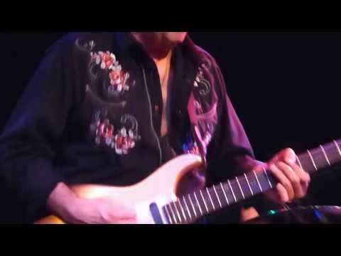 PAT TRAVERS BAND - STATESBORO BLUES - The Mick Jagger Centre, DARTFORD, KENT, ENGLAND. 02.10.13
