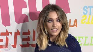 Paris Jackson insists she's 'happy and healthy' | Daily Celebrity News | Splash TV