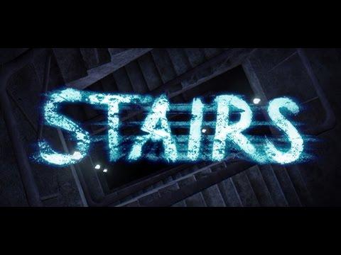 Stairs / Kat: 1 / Kayıp Kız Valerie -...