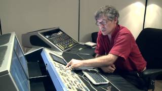 """In studio with """"The Masters"""" -- Lehmannaudio Podcast Episode 1"""