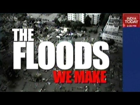The Long Story: Flooding Urban India