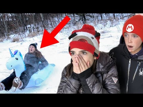 Download Youtube: THIS WAS A BAD IDEA!! - Giant Unicorn Challenge
