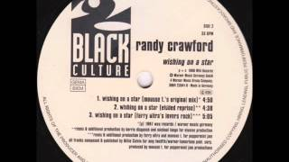 Randy Crawford - Wishing On A Star (Mousse T