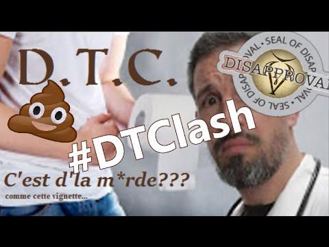 DTC, C'EST DE LA MERDE !!