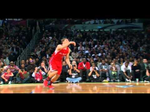 NBA All-Star Weekend 2011 Highlights