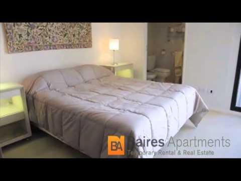 Scalabrini Ortiz & Costa Rica, Buenos Aires Apartments Rental - Palermo