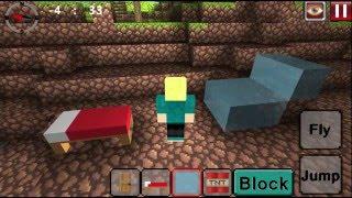 Exploration Craft : Minecraft clone in C++