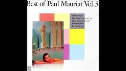 Paul Mauriat - Best Of. Vol 3.