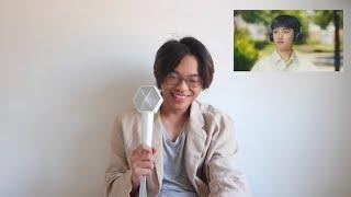 (엑소 도경수) EXO DO KYUNGSOO ROSE MV REACTION - MV + Highlight M…