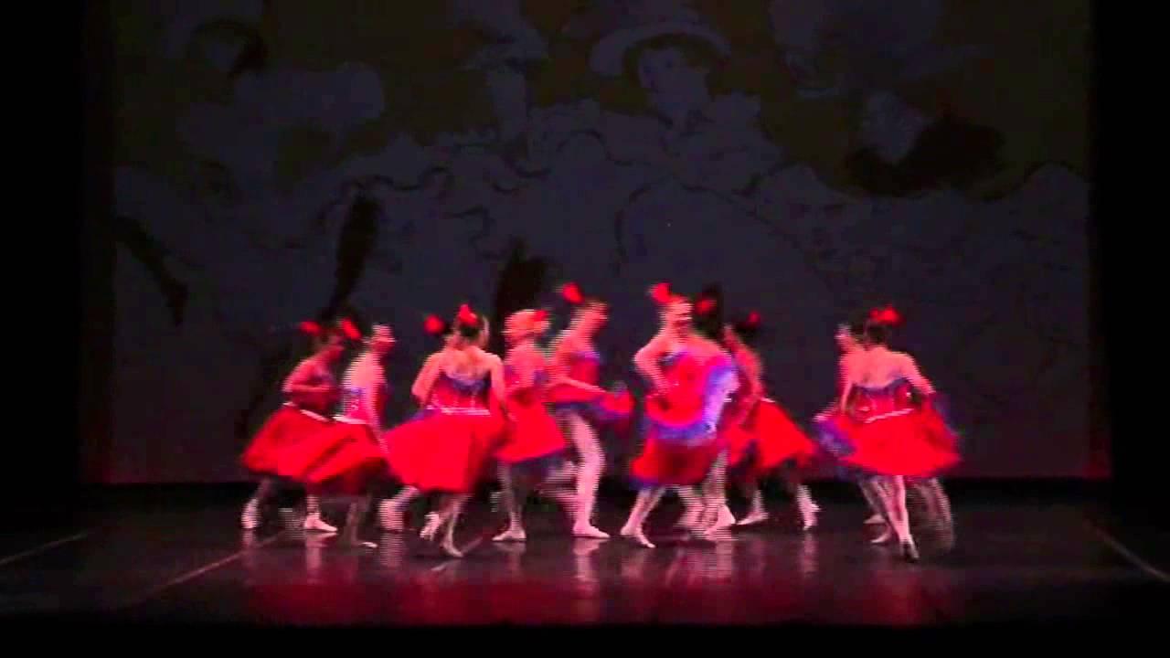 Saggio di danza scuola citta 39 di pavia can can 31 maggio for Arredamento scuola di danza