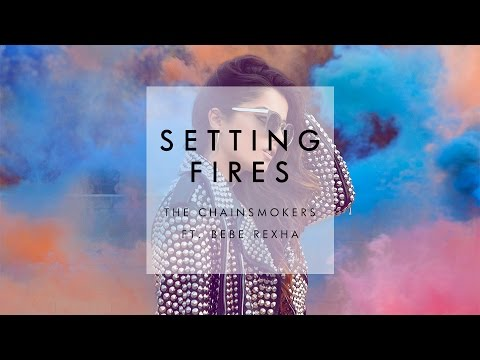 Download The Chainsmokers - Setting Fires (LEAKED) ft. XYLØ Mp3 Download MP3
