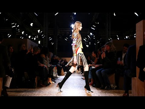 Givenchy | Fall Winter 2016/2017 Full Fashion Show | Exclusive