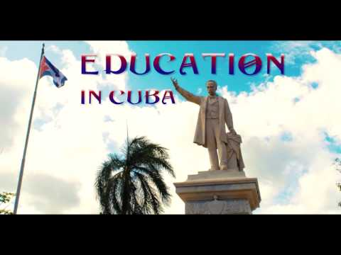 Education in Cuba