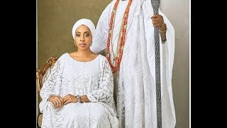 Ooni of Ife's ex-wife Wuraola,Finally Speak Out On his wedding to his new wife,Prophetess Naomi