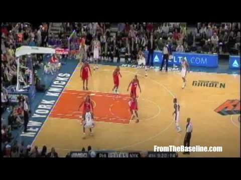 Al Harrington Career Night mix BigC
