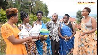 Umusaraba Si Igiti S01 EP 41 Film Nyarwanda Nshyashya    Rwanda Movies    Dimbamo Professor  Ep 1077