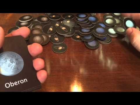 Moons: A Trick-Taking Game Overview