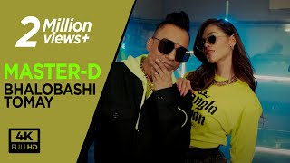Master-D - Bhalobashi Tomay (True Love) | Official Music Video | New Bangla Urban Song