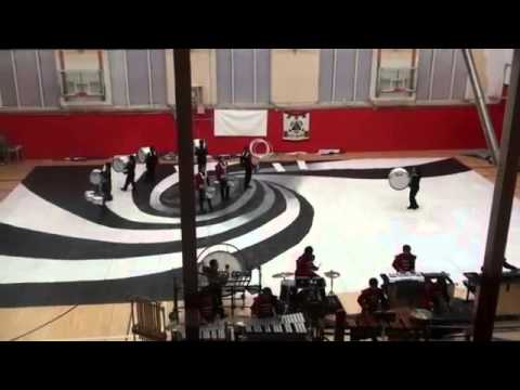 2014 Carquinez Middle School Drumline - PHOBIAS