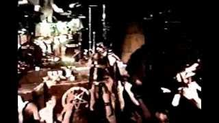 King Diamond - Live in San Francisco 03/08/1987