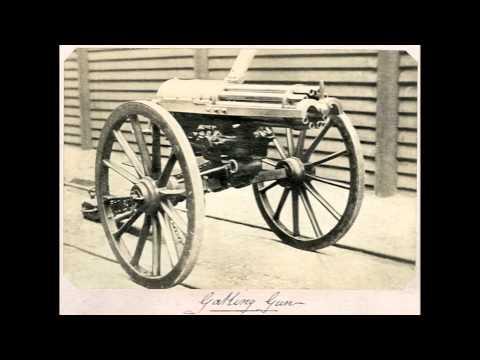 1860s Decade Music